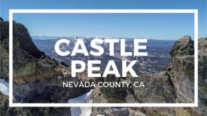castle peak trail