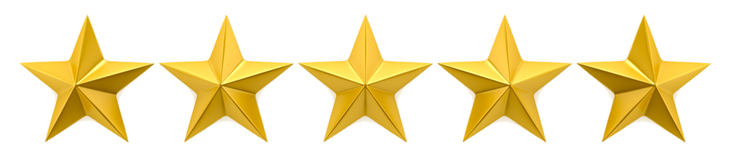 placer digital five star reviews