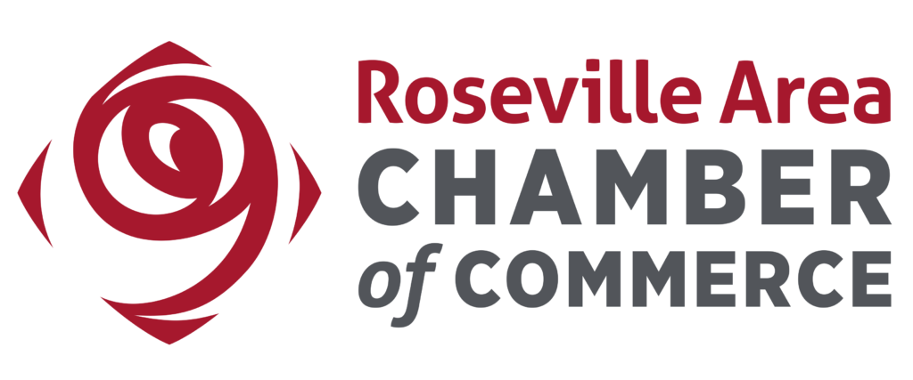 web design company member of roseville chamber of commerce