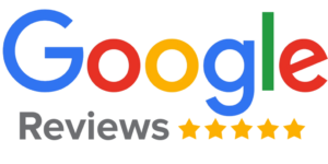 highly rated website design company on google